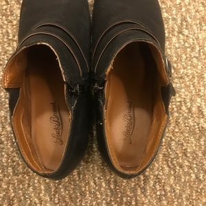 Lucky Brand Shoes - Black Lucky Brand Booties